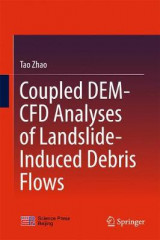 Omslag - Coupled DEM-CFD Analyses of Landslide-Induced Debris Flows
