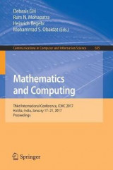 Omslag - Mathematics and Computing