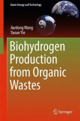 Omslag - Biohydrogen Production from Organic Wastes