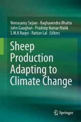 Omslag - Sheep Production Adapting to Climate Change