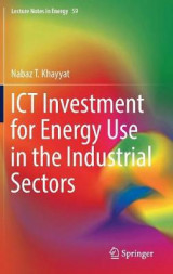 Omslag - ICT Investment for Energy Use in the Industrial Sectors