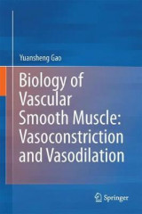 Omslag - Biology of Vascular Smooth Muscle: Vasoconstriction and Dilatation