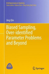 Omslag - Biased Sampling, Over-identified Parameter Problems and Beyond