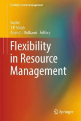 Omslag - Flexibility in Resource Management