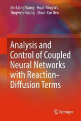 Omslag - Analysis and Control of Coupled Neural Networks with Reaction-Diffusion Terms
