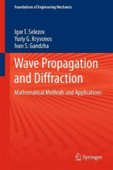 Omslag - Wave Propagation and Diffraction