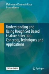 Omslag - Understanding and Using Rough Set Based Feature Selection: Concepts, Techniques and Applications