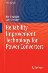 Omslag - Reliability Improvement Technology for Power Converters