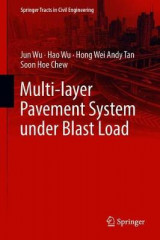 Omslag - Multi-layer Pavement System under Blast Load