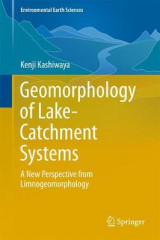 Omslag - Geomorphology of Lake-Catchment Systems