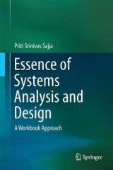 Omslag - Essence of Systems Analysis and Design