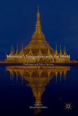 Omslag - Myanmar's Integration with the World
