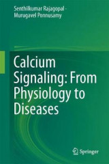 Omslag - Calcium Signaling: From Physiology to Diseases