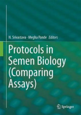 Omslag - Protocols in Semen Biology (Comparing Assays)