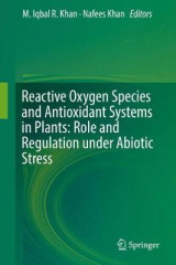 Omslag - Reactive Oxygen Species and Antioxidant Systems in Plants: Role and Regulation under Abiotic Stress
