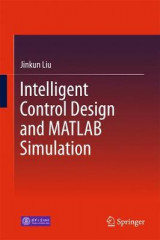 Omslag - Intelligent Control Design and MATLAB Simulation