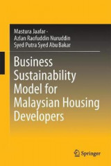 Omslag - Business Sustainability Model for Malaysian Housing Developers