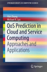 Omslag - QoS Prediction in Cloud and Service Computing