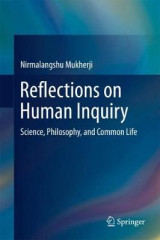 Omslag - Reflections on Human Inquiry