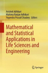 Omslag - Mathematical and Statistical Applications in Life Sciences and Engineering
