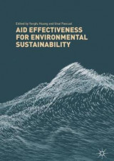 Omslag - Aid Effectiveness for Environmental Sustainability