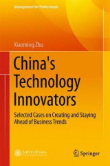 Omslag - China's Technology Innovators
