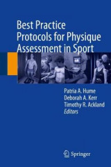Omslag - Best Practice Protocols for Physique Assessment in Sport