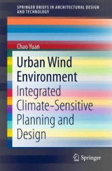 Omslag - Urban Wind Environment