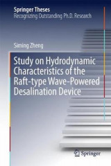Omslag - Study on Hydrodynamic Characteristics of the Raft-type Wave-Powered Desalination Device