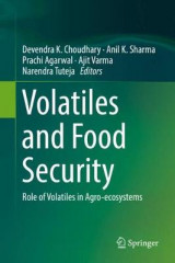 Omslag - Volatiles and Food Security