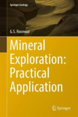 Omslag - Mineral Exploration: Practical Application
