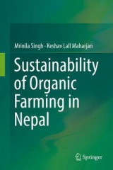 Omslag - Sustainability of Organic Farming in Nepal
