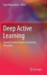 Omslag - Deep Active Learning
