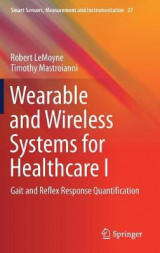 Omslag - Wearable and Wireless Systems for Healthcare I