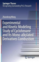 Omslag - Experimental and Kinetic Modeling Study of Cyclohexane and Its Mono-alkylated Derivatives Combustion