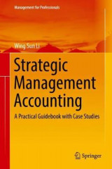 Omslag - Strategic Management Accounting