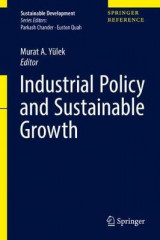 Omslag - Industrial Policy and Sustainable Growth