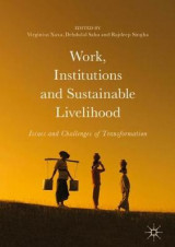 Omslag - Work, Institutions and Sustainable Livelihood
