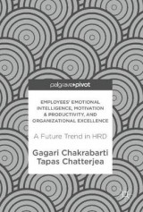 Omslag - Employees' Emotional Intelligence, Motivation & Productivity, and Organizational Excellence
