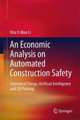 Omslag - An Economic Analysis on Automated Construction Safety