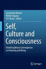 Omslag - Self, Culture and Consciousness