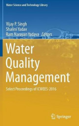 Omslag - Water Quality Management