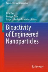 Omslag - Bioactivity of Engineered Nanoparticles