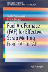 Omslag - Fuel Arc Furnace (FAF) for Effective Scrap Melting