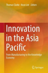 Omslag - Innovation in the Asia Pacific