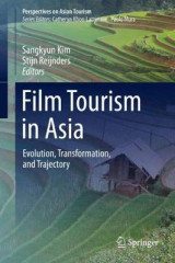 Omslag - Film Tourism in Asia