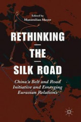 Omslag - Rethinking the Silk Road