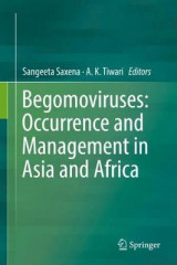Omslag - Begomoviruses: Occurrence and Management in Asia and Africa