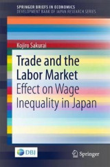Omslag - Trade and the Labor Market