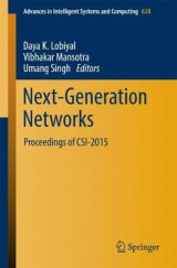 Omslag - Next-Generation Networks